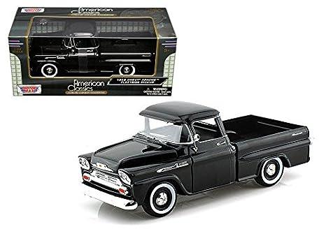 Amazon New Diecast Toys Car Motor Max 124 Wb American