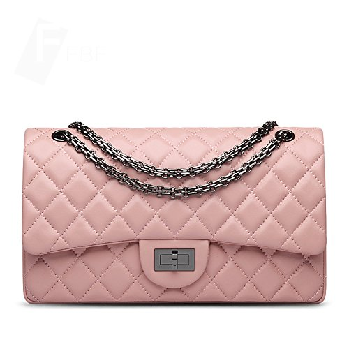 Quilted Large Flap - 9