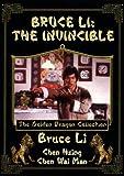 Bruce Li - The Invincible