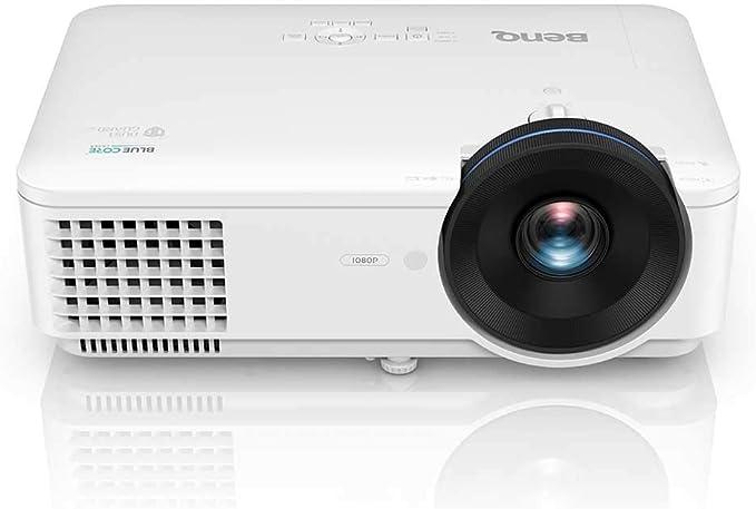 Benq LH720 Video - Proyector (4000 lúmenes ANSI, DLP, 1080p ...