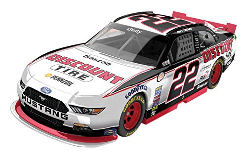 lionel-racing-joey-logano-22-autotrader-2017-ford-mustang-164-scale-arc-ht-official-diecast-of-nasca