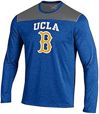 Under Armour UCLA Bruins NCAA Defensive Stop Men s Performance L ...