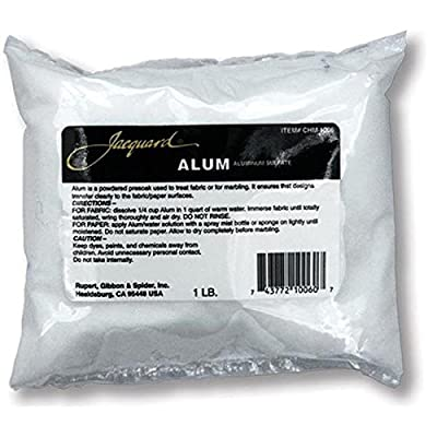 Jacquard Products Jacquard Alum, 1-Pound from Jacquard Products