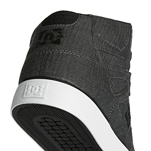 DC Scarpe High TX Basse Resin Shoes Se Spartan Uomo Ginnastica WC Rinse da Grey ZYqwraZpx