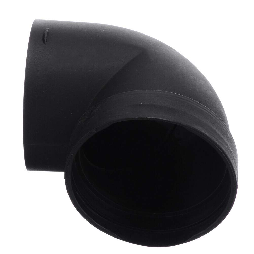 BEYST 75mm Parking Heater Air Outlet Connector Ducting Pipe Elbow Vent Car Accessories for Air Diesel Parking Heater