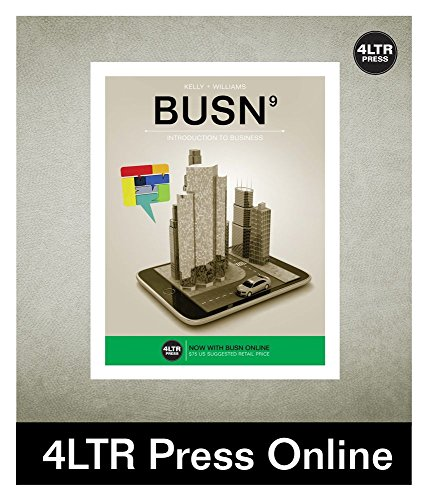 busn-online-for-kelly-williams-busn-9-9th-edition