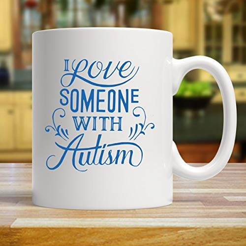 - Autism Coffee Mug Car Window Decal Laptop Decal Laptop Sticker Water Bottle Decal Phone Decal Phone Sticker Wagon Decal