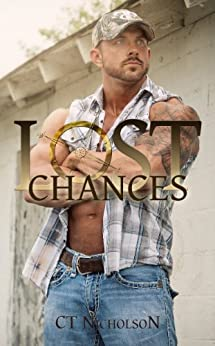 Lost Chances (Lost Series Book 1) by [Nicholson, C.T.]