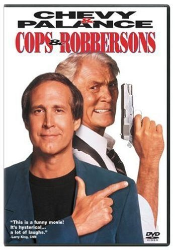Cops and Robbersons by Sony Pictures Home Entertainment (Sony Pictures Home Entertainment)