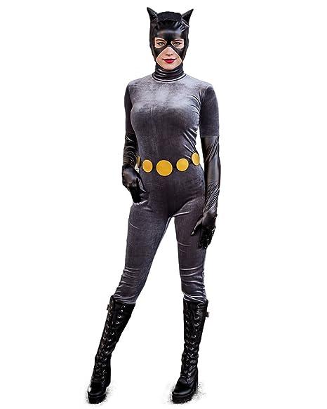 Amazon.com: cosplay. FM traje de Anime Cosplay de disfraz de ...