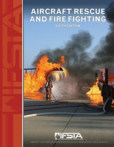 AIRCRAFT RESCUE+FIRE FIGHTING