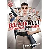 Reno 911!: The Complete Sixth Season