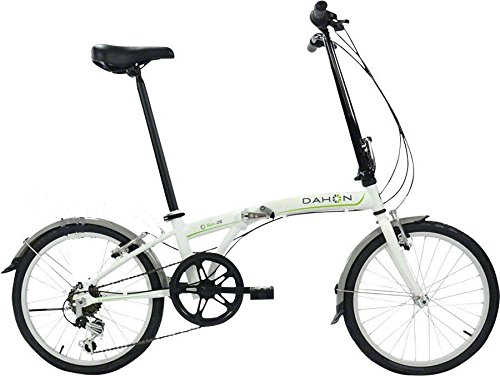 Dahon SUV D6 Cloud, used for sale  Delivered anywhere in USA