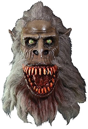 Horror Creepshow - Fluffy The Crate Beast MASK