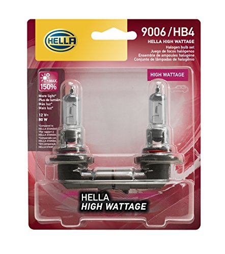 10 Best Hella Headlight Bulbs