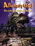 Allosaurus!, Stephen Cole, 0525467734