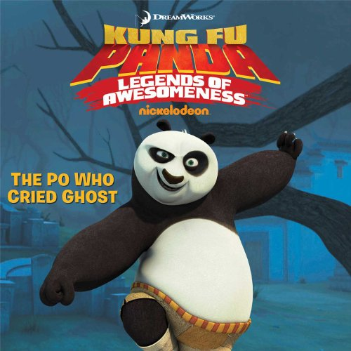 The Po Who Cried Ghost (Kung Fu Panda TV)]()