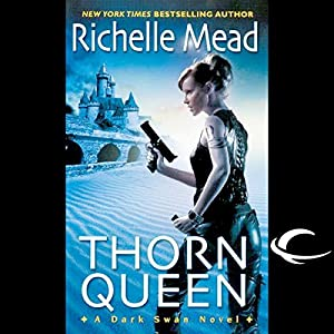 Thorn Queen Audiobook