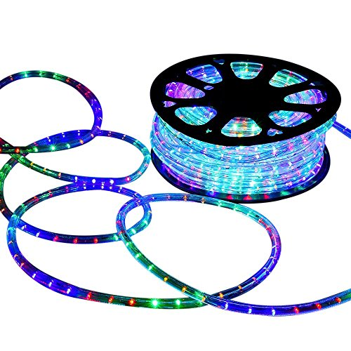 Disco Led Rope Lights