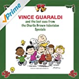 Vince Guaraldi and the Lost Cues From the Charlie Brown Tv Specials