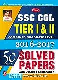 Kiran's SSC CGL Tier I & II 2016-2017 Solved Paper - 1910