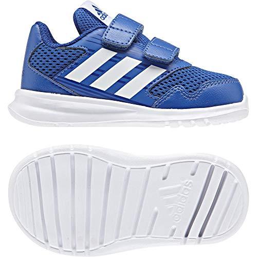 azul 000 Altarun ftwbla Adidas Niños reauni Unisex Deporte Para I Azul Cf De Zapatillas vOOadw