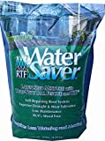 WaterSaver Grass Seed Seed Mixture With Turf-Type Tall Fescue - Used to Seed New Lawn and Patch Up...