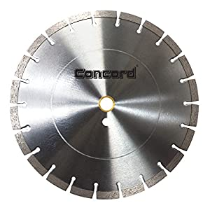 Concord Blades SSB120C12CP 12 Inch 12mm Segment General Purpose Premium Segmented Diamond Blade