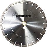 Concord Blades SSB120C15CP 12 Inch 15mm Segment General Purpose Premium Segmented Diamond Blade