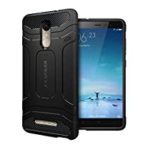 Redmi Note 3 back cover Rugged  case by Kapaver