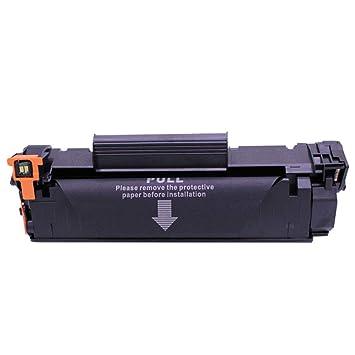 ACTW CB435A Cartucho de tóner Compatible, HLDC, para ...