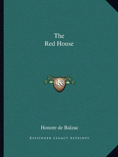 Download The Red House pdf