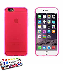 Muzzano F2643425 - Funda para Apple iPhone 6 , color rosa