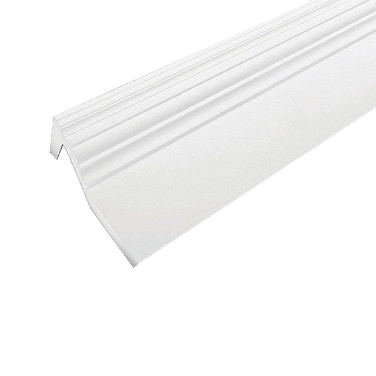 8 1/4''H x 3 5/8''P, 12' Length, Door/Window Moulding