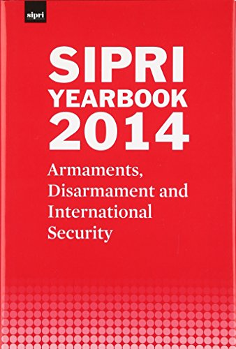 Armaments, Disarmament and International Security (SIPRI Yearbook Series) (Sipri Yearbook)