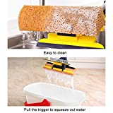 Yocada Sponge Mop Home Commercial Use Tile Floor