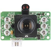 Spinel Infrared 0.3MP Serial JPEG Color Camera Module RS232 Output, VC0706 Protoccol, Arduino Compitable, P/N: SC03MPC, offer custom solutions