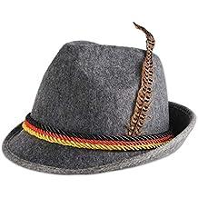 Beistle - German Alpine Hat
