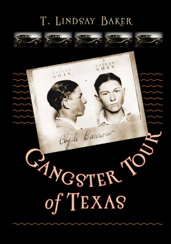 Read Online Gangster Tour of Texas pdf