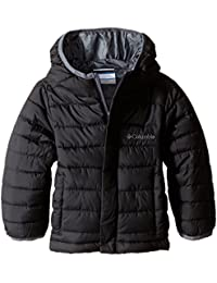 Boys' Powder Lite Insulated Jacket