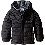 Columbia Boys' Powder Lite Insulated Jacket