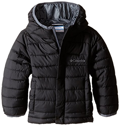 Columbia Boys Powder Puffer Jacket