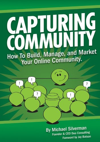 how to build community poster amazon