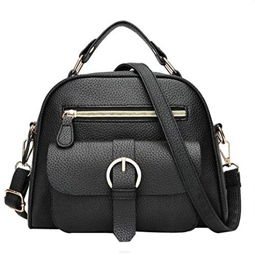 body Ladies Bag Colors Shoulder Cheap Cross Girl by Handbag Women Bags TOOPOOT Black for qI4wT6q