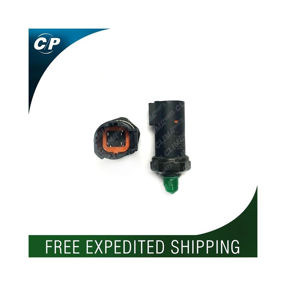 CLIMAPARTS VPN102 AC TRINARY PRESSURE SWITCH for Nissan R134 Altima Frontier Maxima