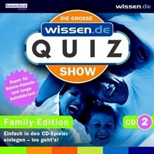 Quiz Show Vol. II Hörbuch