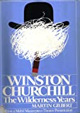 Winston S. Churchill : The Wilderness Years, Gilbert, Martin, 0395318696