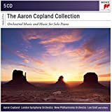 Aaron Copland Collection: Orchestral