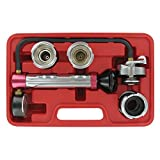 OEMTOOLS 27065 Radiator And Cap Test Kit