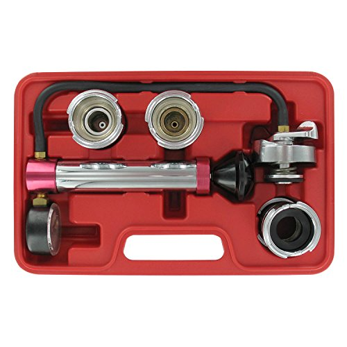 Price comparison product image OEMTOOLS 27065 Radiator And Cap Test Kit